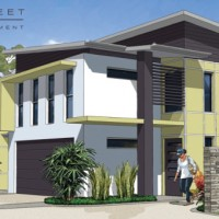 Eugaree Street – Townhouse Development in Southport, QLD, Australia