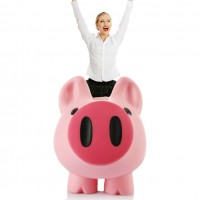 Super Savings Tips. Ways to Live Comfortably Through Retirement